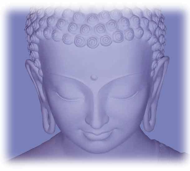 El Credo de Buda
