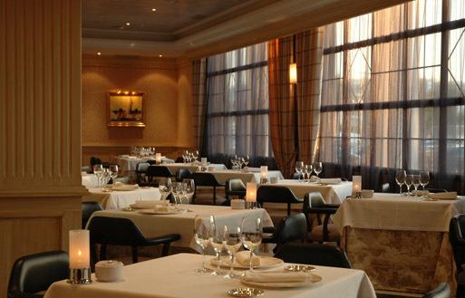 Die Tische innen Restaurantes-restaurantes-lujo-costa-del-sol