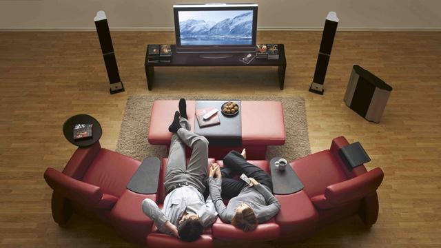 La comodidad es el veneno de la voluntad shunyata blog - Sillon home cinema ...