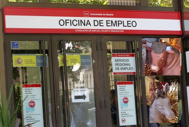 Oficina inem shunyata blog for Inem oficina virtual de empleo